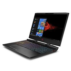 Notebook HP Omen Gaming 15-dc1059nm, 7SB91EA, 15.6