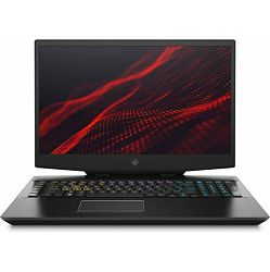 Notebook HP Omen Gaming 17-cb0020nm, 7RZ27EA, 17.3
