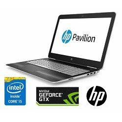 Notebook HP Pavilion Gaming 15-bc009nm, Y0W35EA, 15.6