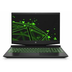 Notebook HP Pavilion Gaming 15-dk1008nm, 1U5S4EA, 15.6