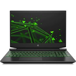 Notebook HP Pavilion Gaming 15-ec0014nm, 8PL54EA, AMD Ryzen 5 3550H up to 3.70GHz, 8GB DDR4, 256GB NVMe SSD, NVIDIA GeForce GTX1650 4GB, no ODD, DOS, 3 god - PROMO