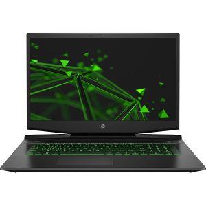 Notebook HP Pavilion Gaming 17-cd1023nm, 1U2S9EA, 17.3