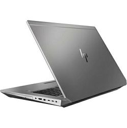 Notebook HP ZBOOK Workstation G5, 4QH26EA, 17.3
