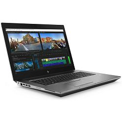 Notebook HP ZBOOK Workstation G5, 4QH31EA, 15.6