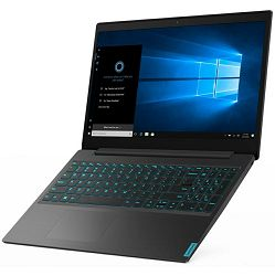 Notebook Lenovo Gaming IdeaPad L340, 81LL0027SC, 17.3