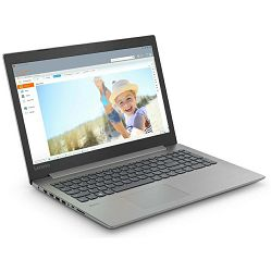 Notebook Lenovo IdeaPad 330, 81DC00FNSC, 15.6