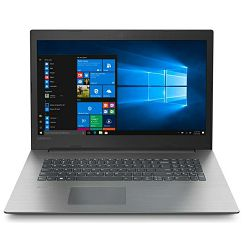 Notebook Lenovo Ideapad 330, 81DM00G4SC, 17.3
