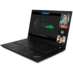 Notebook Lenovo ThinkPad T490, 20N2000ASC, 14