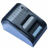 POS printer NaviaTec 58mm Thermal, Android, QR kode ispis