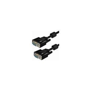 NaviaTec VGA to VGA 5m black