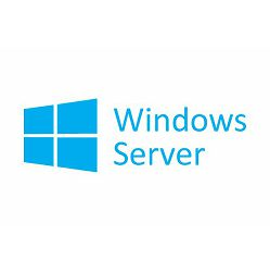 Microsoft Windows server OEM CAL 2016 Eng 1pk 5 Clt User CAL