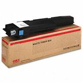 Toner Oki waste box ES3640/9410, 20k