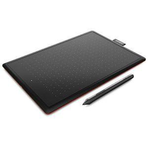 Grafički tablet One by Wacom Medium, pen tablet