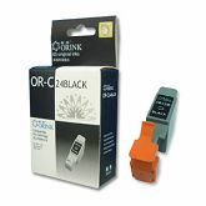 Orink Canon BCI-C24BK, BCI-C21BK crna
