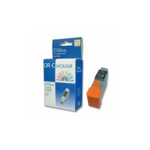 Tinta Orink Canon BCI-C24C,  BCI-C21C boja