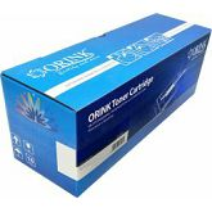 Toner Orink HP LJ  P1505, CB436A, CRG713, crni