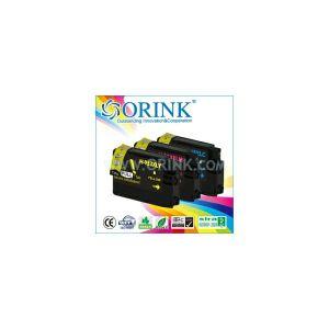 Tinta Orink HP CN055AE HP crvena, No.933 XL