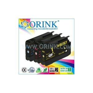 Tinta Orink HP C2P26AE HP 935XL žuta