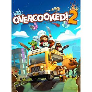 Overcooked 2 STEAM Key