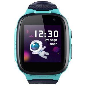 Pametni sat 360 Kids E2, plavi