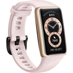 Pametni sat Huawei Band 6, 43mm, rozi