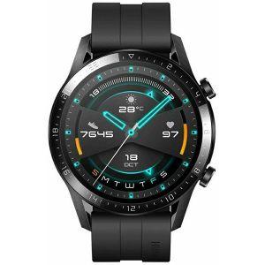 Pametni sat Huawei GT 2, 46 mm, Crni