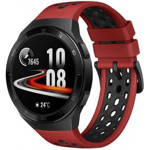 Pametni sat Huawei GT 2e (46mm), Crveni