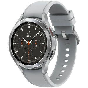 Pametni sat Samsung Galaxy Watch 4 Classic 42mm, srebrni