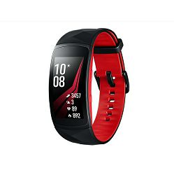 Pametna narukvica Samsung Gear FIT 2 Pro Red