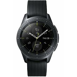 Pametni sat SAMSUNG R810 Galaxy Watch 42mm, Black