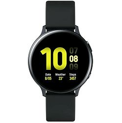 Pametni sat Samsung R820 Galaxy Watch Active 2, AL, 44mm, Black
