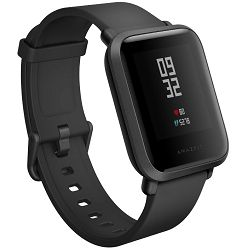 Pametni sat XIAOMI Amazfit Bip Youth Edition Black
