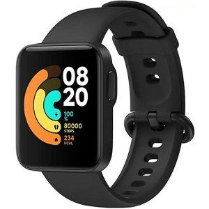 Pametni sat Xiaomi Mi Watch Lite, 41mm, Crni