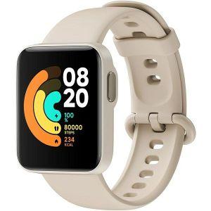 Pametni sat Xiaomi Mi Watch Lite, 41mm, Zlatni