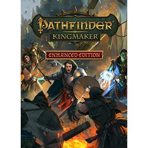 Pathfinder: Kingmaker - Enhanced Edition Steam Key