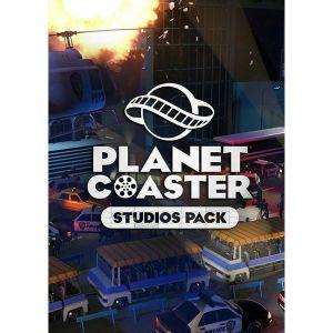 Planet Coaster - Studios Pack STEAM Key