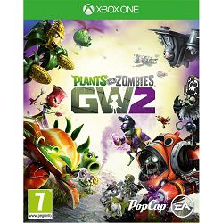 Plants vs Zombies: Garden Warfare 2 Xbox One