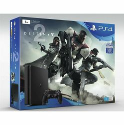 PlayStation 4 1TB E chassis + Destiny 2 + That's You!