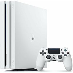 PlayStation 4 Pro 1TB B chassis White