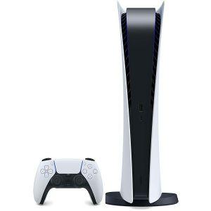 Konzola Sony PlayStation 5 Digital Edition - Pretprodaja