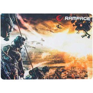 Podloga za miš Rampage Addison 300350, 350x250x1mm - MAXI PONUDA