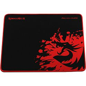 Podloga za miš Redragon Archelon, gaming, crno-crvena, medium, 330x260mm
