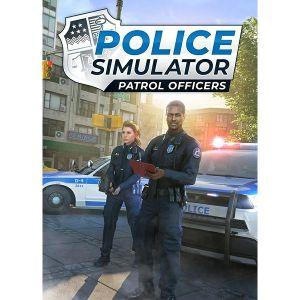Police Simulator: Patrol Officers CD Key