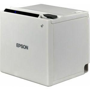 POS printer Epson TM-m30II, USB, Ethernet, 8 dots/mm (203 dpi), white
