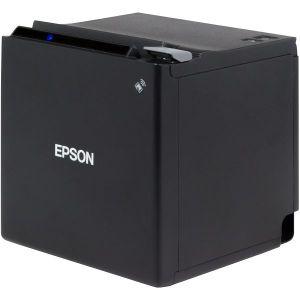 POS printer Epson TM-m30II, USB, Ethernet, 8 dots/mm (203 dpi), black