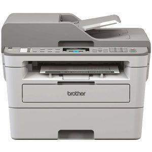 Printer Brother MFC-B7710DNZJ1, ispis, faks, kopirka, skener, WiFi, RJ-45, A4