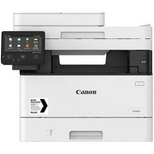 Printer Canon i-SENSYS X 1238iF, ispis, kopirka, skener, fax, Duplex, USB, WiFi, A4