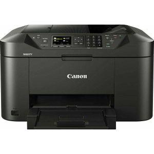 Printer Canon Maxify MB2150, Color, Print, Copy, Scan, Fax, Wifi, A4 - PROMO