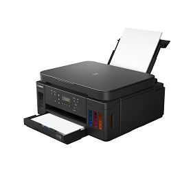 Printer Canon Pixma G6040, Print, Scan, Copy, Color, Wifi, A4, CISS