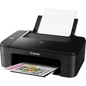 Printer Canon Pixma TS3150, ispis, kopirka, skener, USB, WiFi, A4 - PROMO